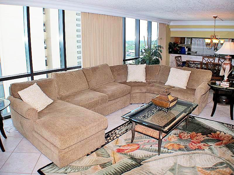 Emerald Towers 1206 - Image 1 - Destin - rentals