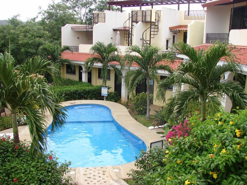 Villa Vista Perfecta No 12-The View to Die For! - Image 1 - Playas del Coco - rentals