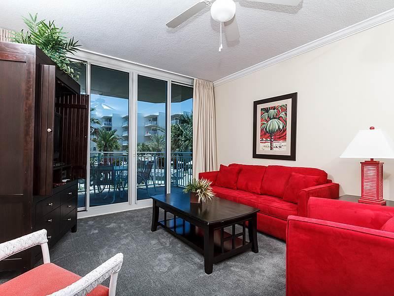 Waterscape A322 - Image 1 - Fort Walton Beach - rentals
