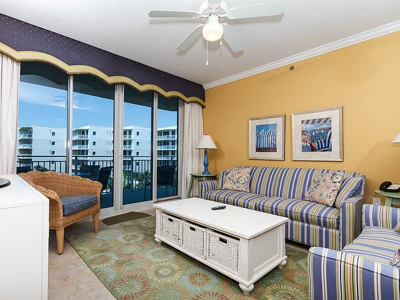 Waterscape A410 - Image 1 - Fort Walton Beach - rentals