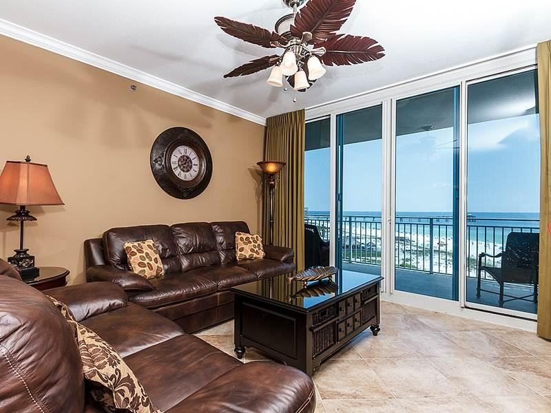 Waterscape A607 - Image 1 - Fort Walton Beach - rentals