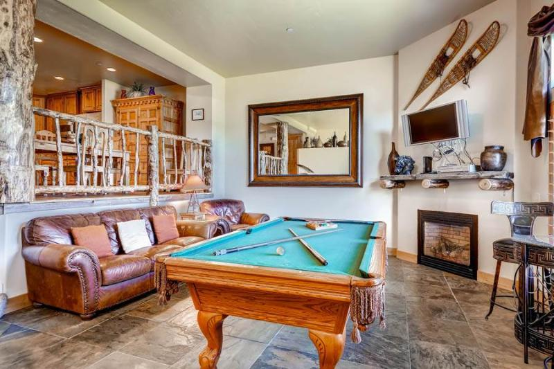 Bear Hollow Village #5547 - Image 1 - Park City - rentals