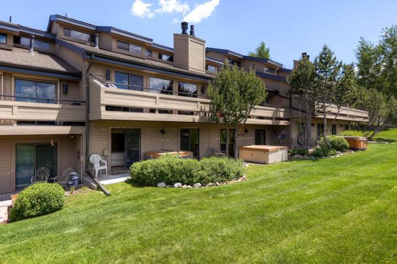 Chatham Crossing #2163 - Image 1 - Park City - rentals