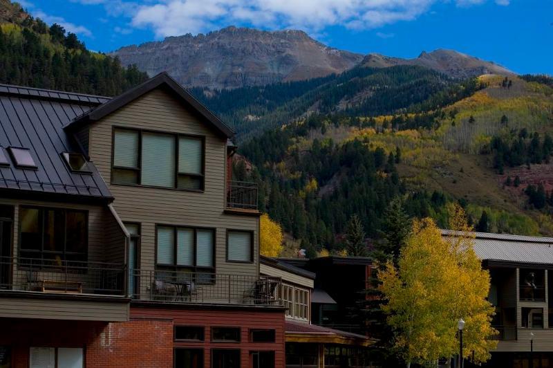 Cimarron Lodge 1 - Image 1 - Telluride - rentals