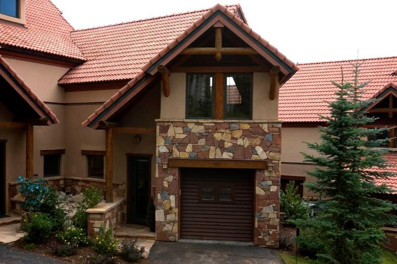 Pine Meadows 135 - Image 1 - Telluride - rentals