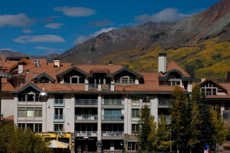 Plaza 403 - Image 1 - Telluride - rentals
