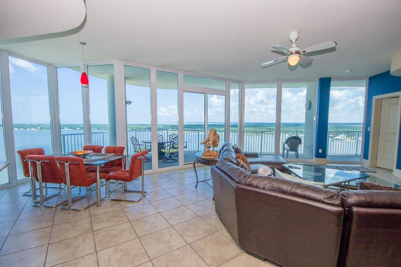 Bel Sole Penthouse 1801 - Image 1 - Gulf Shores - rentals