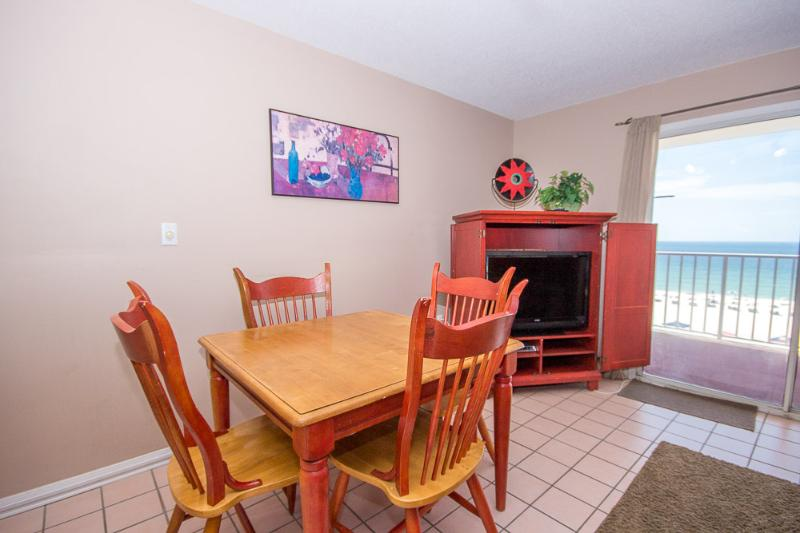 Seacrest 507 - Image 1 - Gulf Shores - rentals