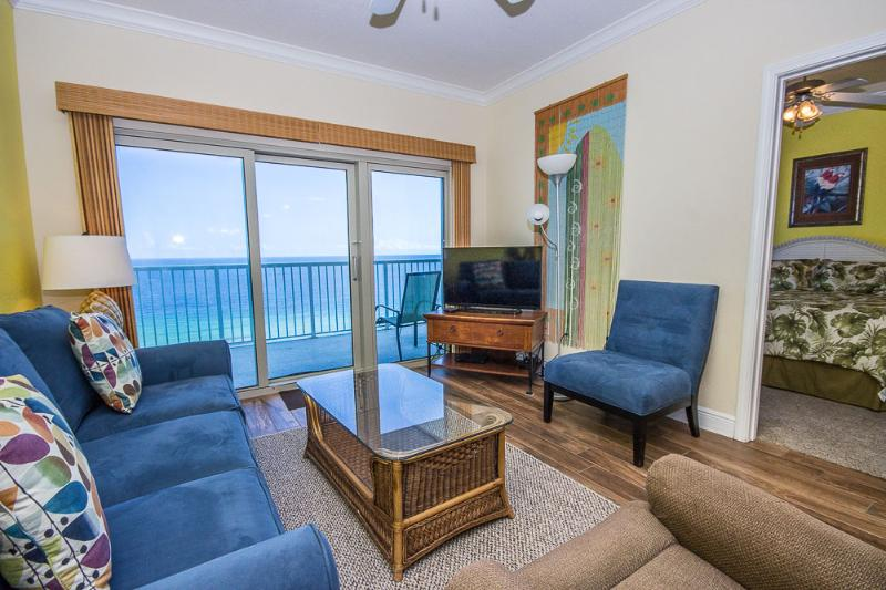 Crystal Tower 1608 - Image 1 - Gulf Shores - rentals