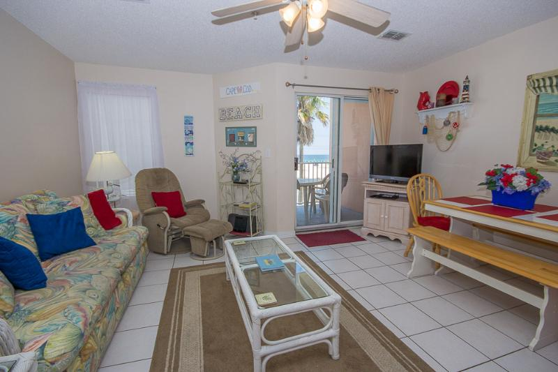 Grand Beach 313 - Image 1 - Gulf Shores - rentals
