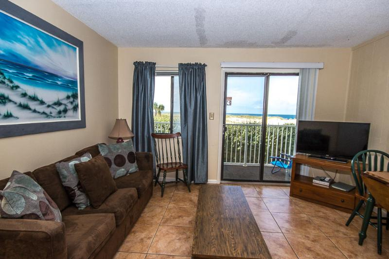 Gulf Shores Plantation 3103 - Image 1 - Fort Morgan - rentals