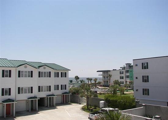 Relax Inn - Image 1 - Tybee Island - rentals