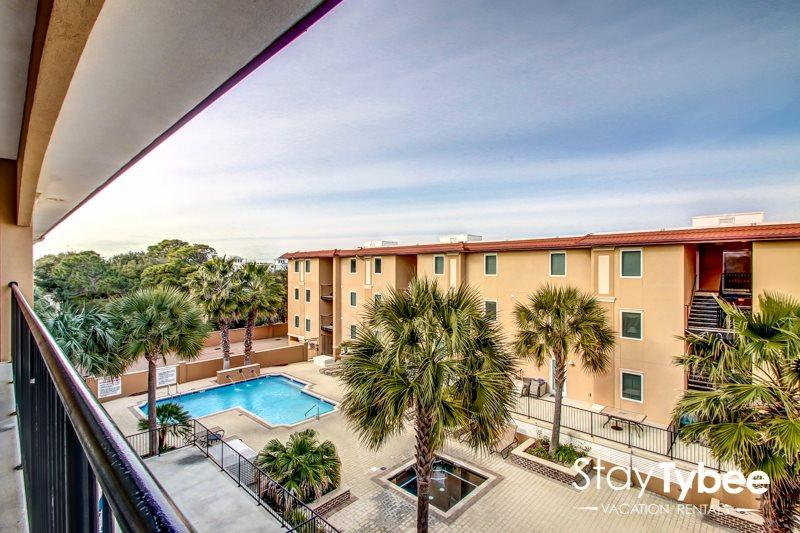 Family Tides - Image 1 - Tybee Island - rentals