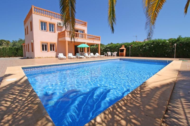 Palmira - Image 1 - Calpe - rentals