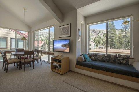 Sun Meadows 4-312 ~ RA6852 - Image 1 - Kirkwood - rentals