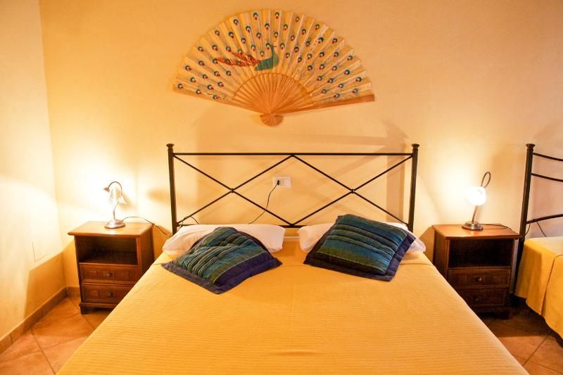 Bed and Breakfast Le Tre Perle Near Siena - Image 1 - Colle di Val d'Elsa - rentals