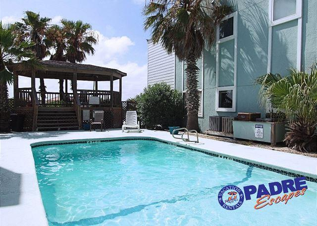 Casa Mar y Sol is walking distance to the Beach and Gulf of Mexico - Image 1 - Corpus Christi - rentals