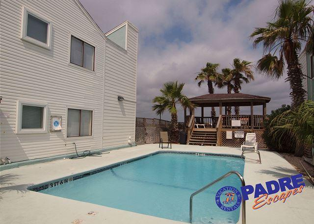 Cozy Condo close to the Beach - Image 1 - Corpus Christi - rentals