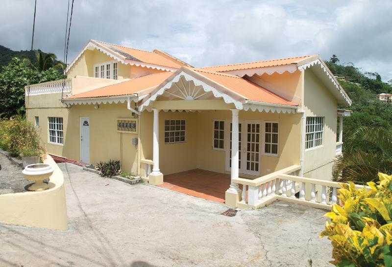 3 Bedroom House  - Grenada - Image 1 - Grenada - rentals