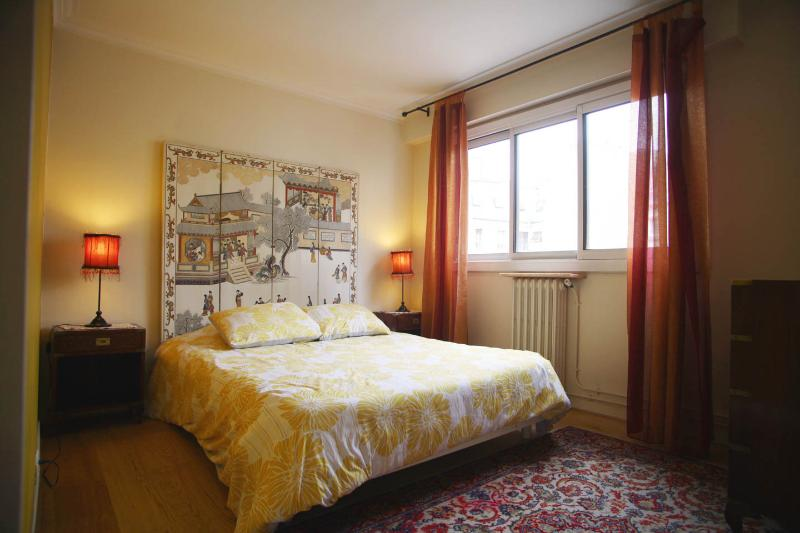 Beautiful Vacation Residence in Paris 7th District - Image 1 - Paris - rentals