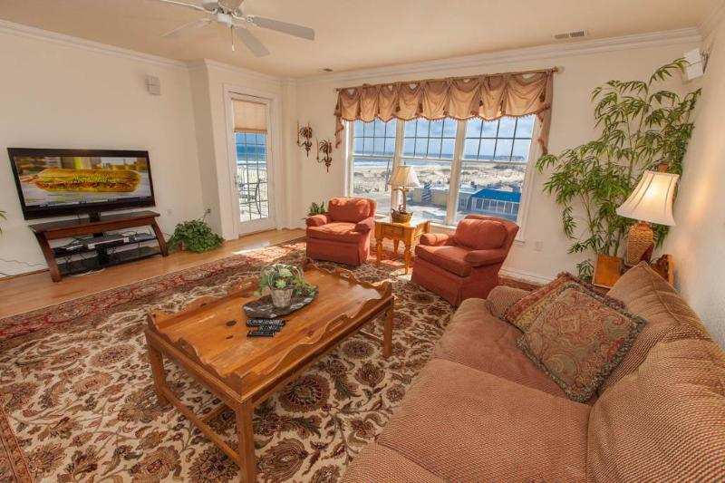 DUNES #308, SOUTH BEACH - Image 1 - Virginia Beach - rentals