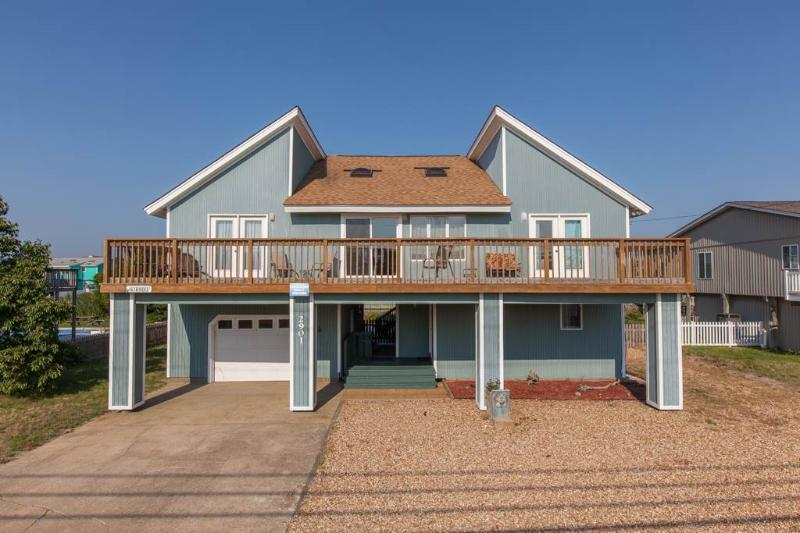 SKYRODDER - Image 1 - Virginia Beach - rentals