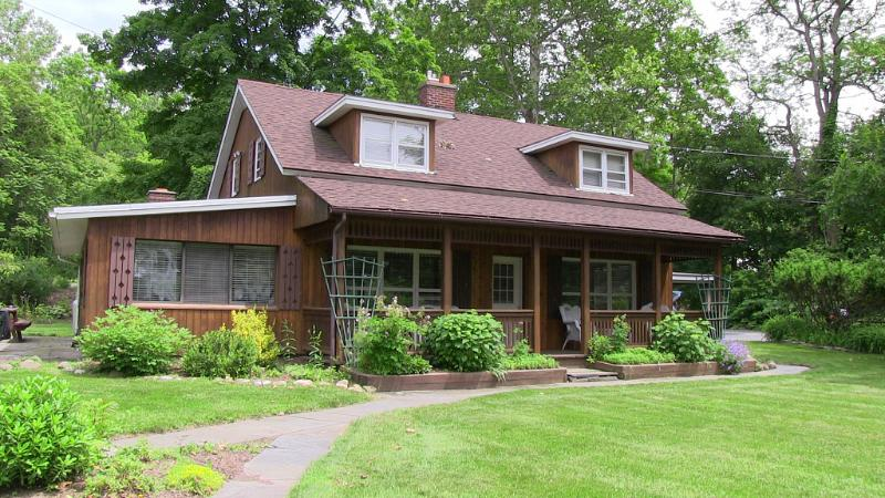Cayuga Lake House - Image 1 - Cayuga Lake - rentals