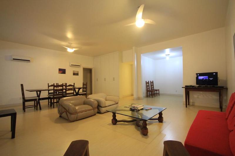 ★Copacabana 301 B★ - Image 1 - Rio de Janeiro - rentals