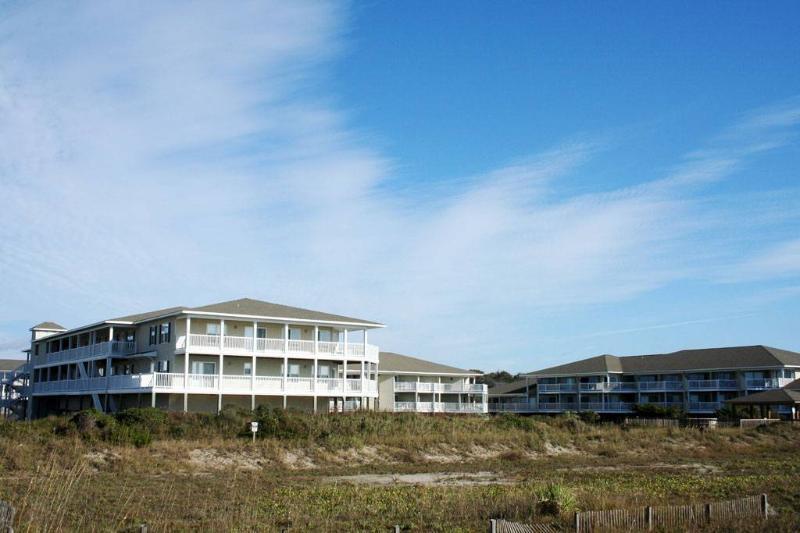Riverwatch  #209 122 SE 58th Street - Image 1 - Oak Island - rentals
