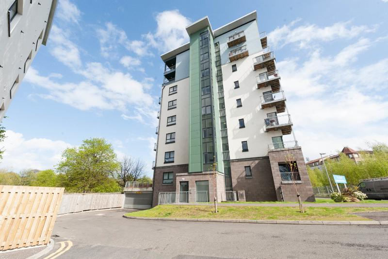 Grounds - Beautiful 2-bedroomed Edinburgh apartment - Edinburgh - rentals