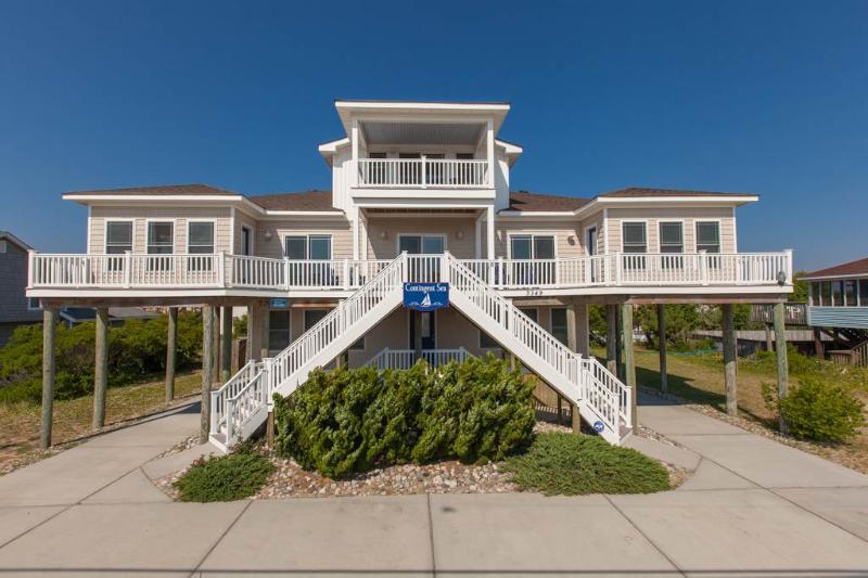 CONTINGENT SEA - Image 1 - Virginia Beach - rentals