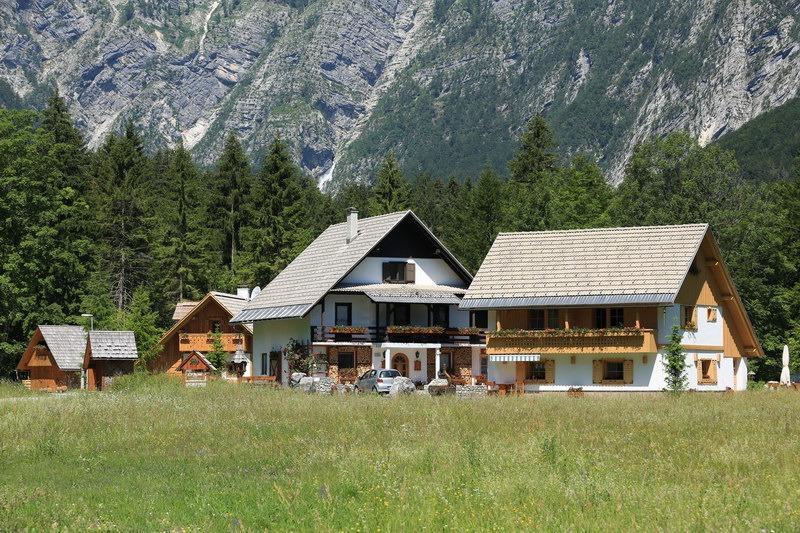 Alpik Apartment at Lake Bohinj - Image 1 - Bohinjsko Jezero - rentals