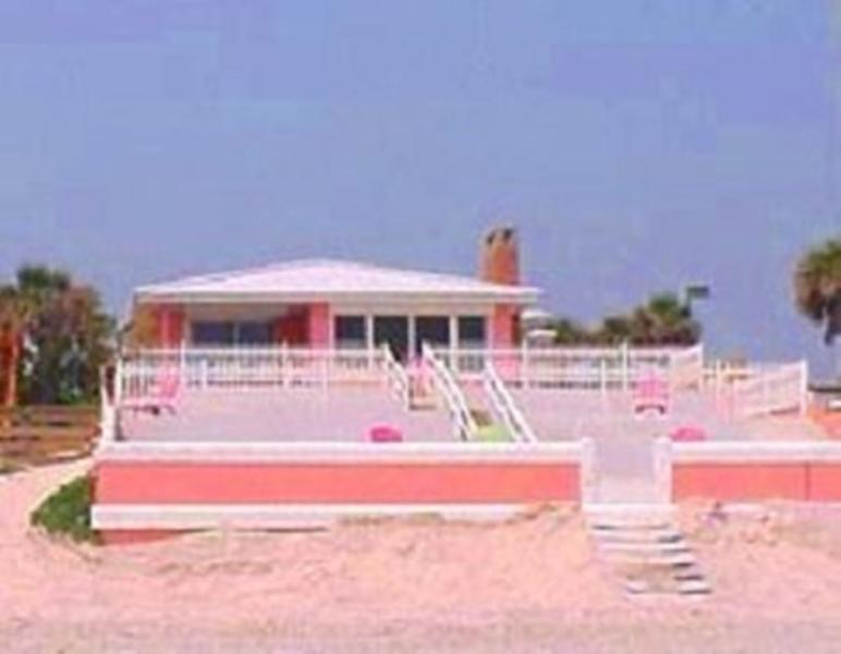 Pink Conch Beach House Directly on the Beach - Beach House Directly on the Beach - New Smyrna Beach - rentals