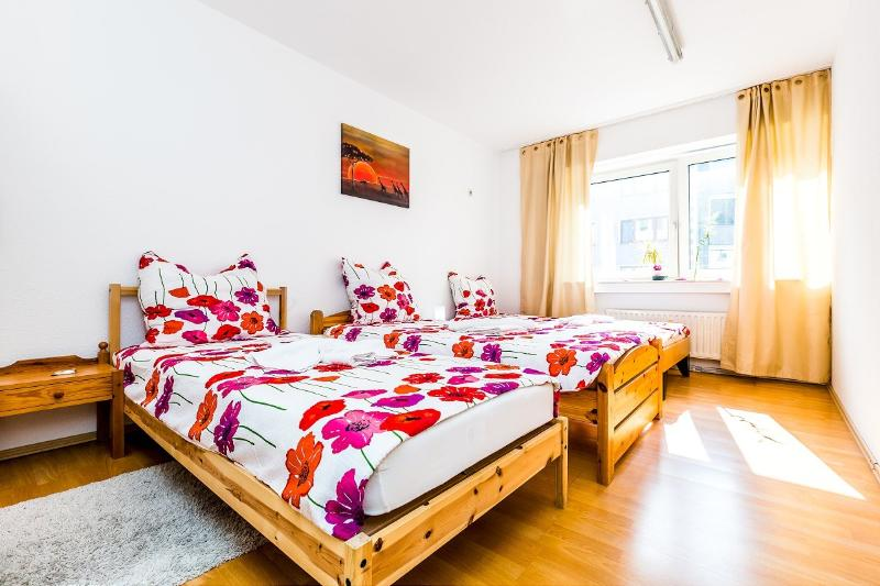Huge apartment with three rooms in Cologne Mülheim - 73 Huge apartment for 8 in Cologne Mülheim - Cologne - rentals