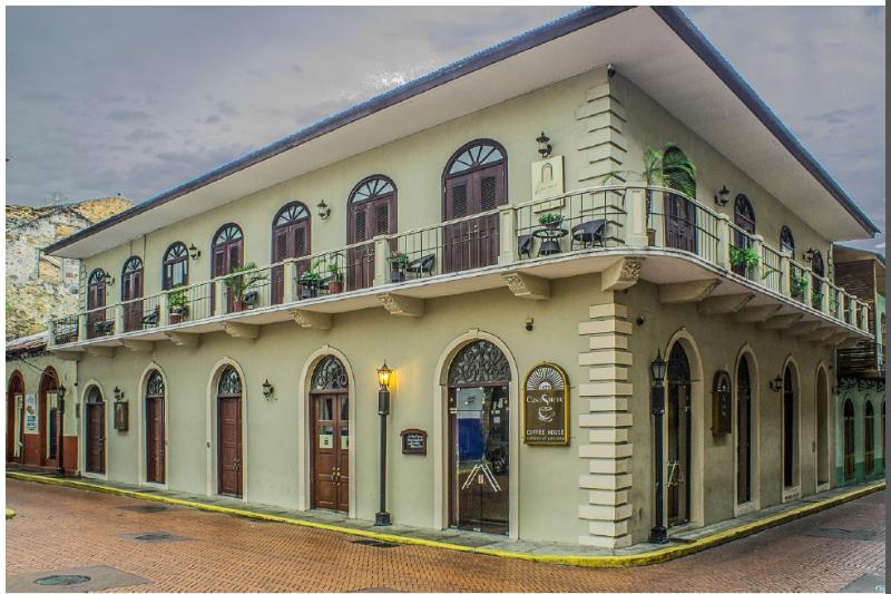 CasA Sucre Boutique Hotel and Coffeehouse - Casa Sucre Boutique Hotel, Casco Viejo Panama - Panama City - rentals
