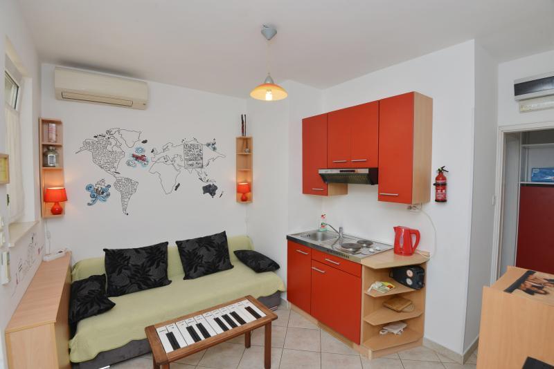 Villa Elly's Apartment NIKA - Image 1 - Dubrovnik - rentals