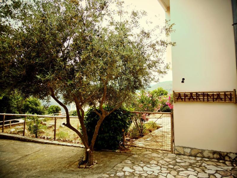 Apartment Larisa3 Rabac Croatia - Image 1 - Rabac - rentals