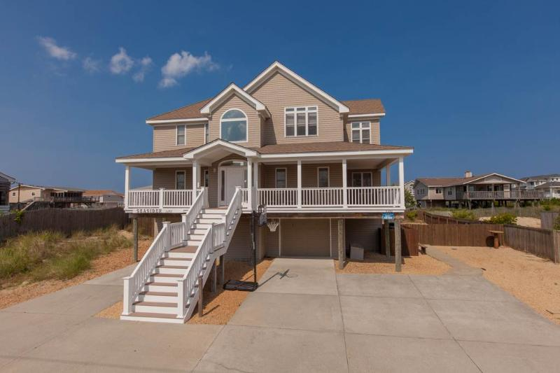 SEASIDER - Image 1 - Virginia Beach - rentals