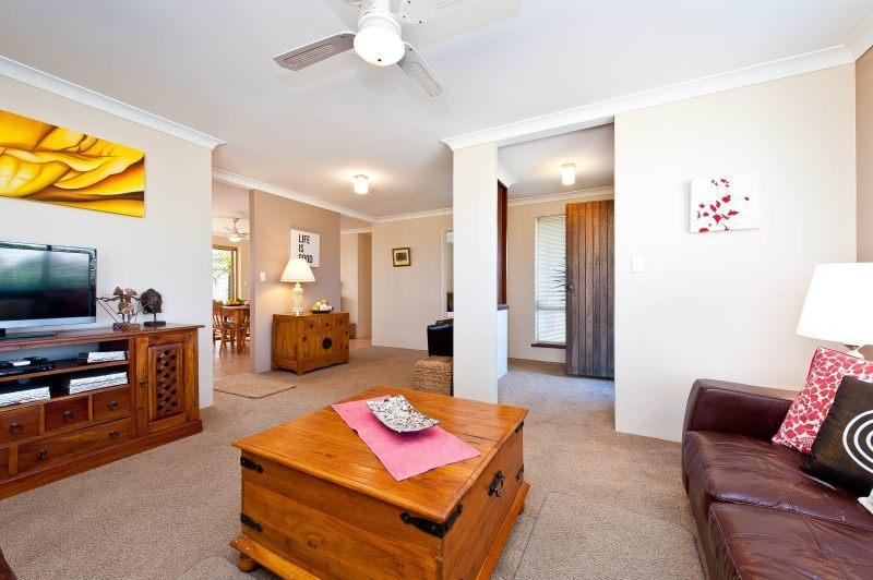 MULLALOO BEACH BREAK - Image 1 - Western Australia - rentals
