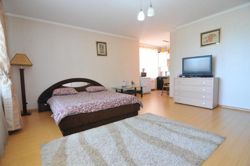 The apartment with best location Puskin/Bucuresti - Image 1 - Chisinau - rentals
