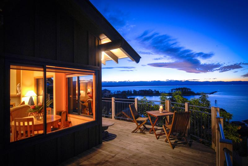Nelson New Zealand Abel Tasman Villa. - Image 1 - Nelson - rentals