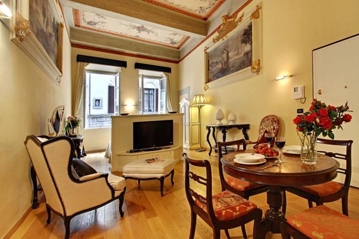 Black Suite - Image 1 - Italy - rentals