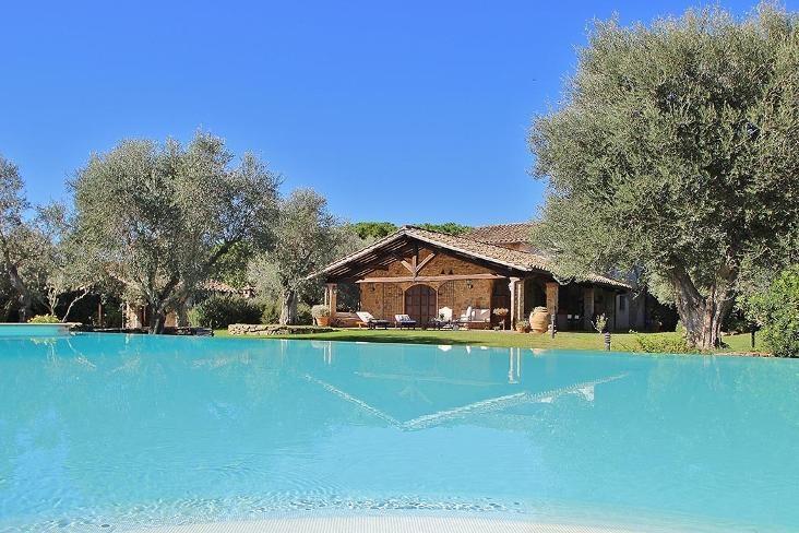 Casale Degli Ulivi - Image 1 - World - rentals