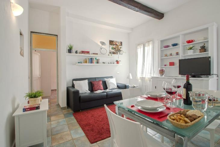 Florence Vacation Rental at Curtatone - Image 1 - Italy - rentals