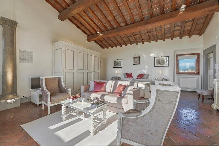 Maggio Tower View - Image 1 - Florence - rentals