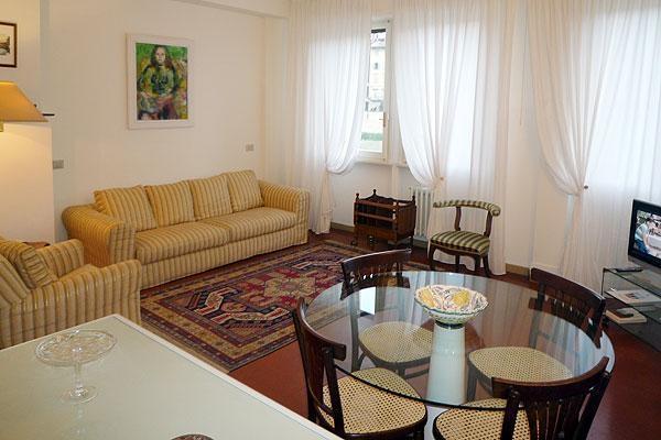 Pontevecchio View - Image 1 - Italy - rentals