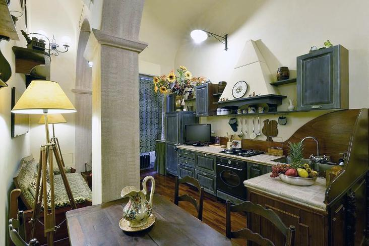 Residenza Gli Archi - Image 1 - Italy - rentals