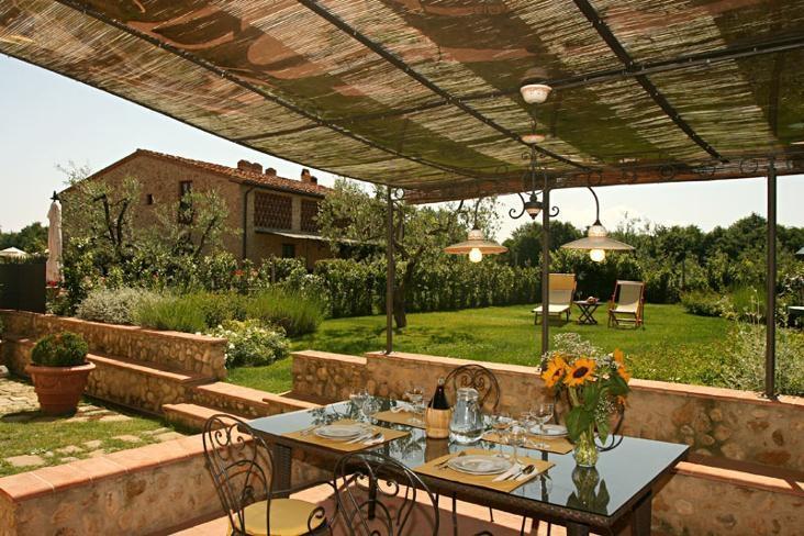 Saturno Pesa Estate - Image 1 - Greve in Chianti - rentals