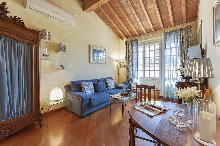 Servi Terrace - Image 1 - Italy - rentals