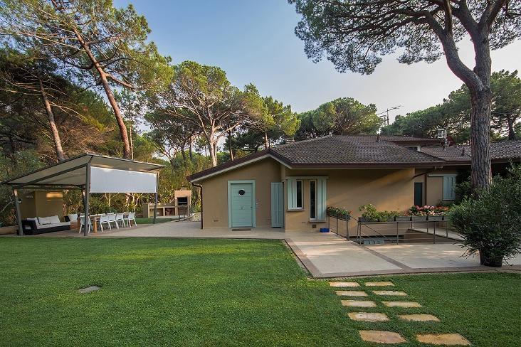 Villa Arlecchino - Image 1 - Castiglione Della Pescaia - rentals